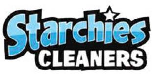 STARCHIES CLEANERS