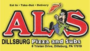 Al's Pizza and Subs