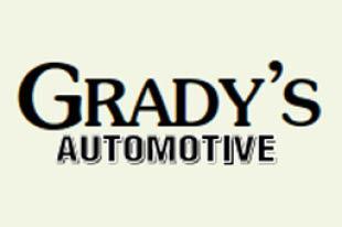 Grady's Automotive & Touchless