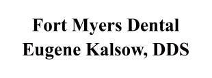 DR. EUGENE KALSOW, FT. MYERS DENTAL