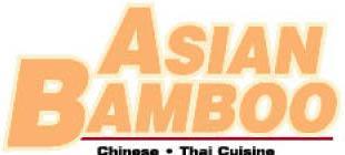 Asian Bamboo House