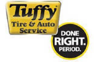 TUFFY TIRE & AUTO CENTER - LANDSTAR BLVD