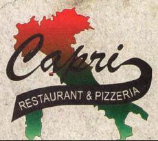 Capri Restaurant And Pizzeria