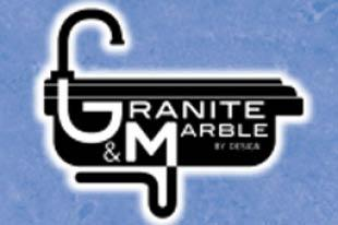 GRANITE AND MARBLE BY DESIGN