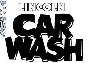 LINCOLN CAR WASH****