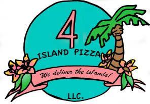 4 ISLAND PIZZA