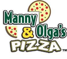 Manny and Olga's Pizza