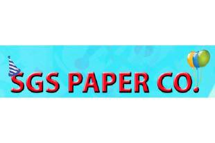 Sgs Paper Company
