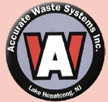 Accurate Waste Systems Inc.