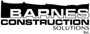 Barnes Construction Solutions