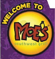 Moe's Southwest Gril C/O Riverbank Operations
