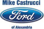 Mike Castrucci Ford Alexandria