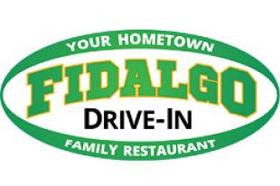 FIDALGO DRIVE-IN FAMILY RESTAURANT