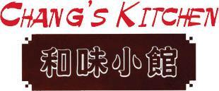 Chang's Kitchen*