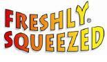 Freshly Squeeezed