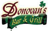 Donovans Bar & Restaurant & Grill