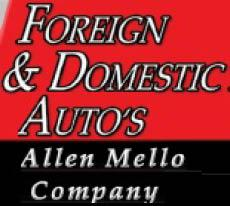 Allen Mello Dodge