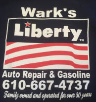 BOB WARK'S AUTO REPAIR