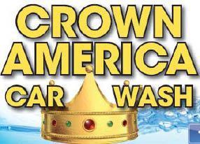 Crown American Car Wash