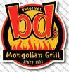 B D's Mongolian BBQ