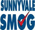 Sunnyvale Smog Star Certified Test Only