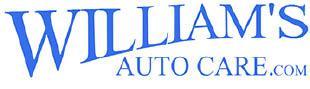 William's Auto Care Center