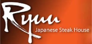 RYUU JAPANESE STEAK HOUSE