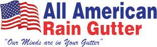 All American Rain Gutter- Gutter Cleaning, Installation & Repair
