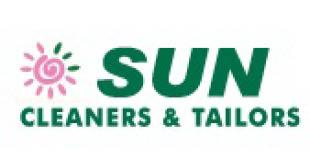 SUN CLEANERS