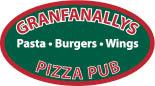Granfanallys Pizza Pub