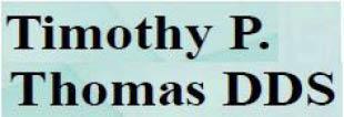 Timothy P. Thomas, DDS