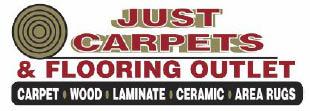 JUST CARPET & FLOORING
