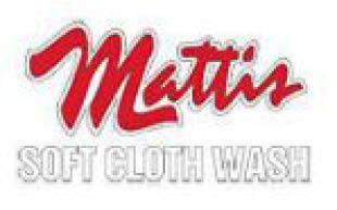 Mattis Auto Wash  #1
