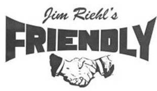 Jim Riehl's Friendly Chrysler Jeep