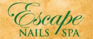 Escape Nails Spa