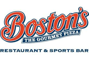 BOSTON'S PIZZA RESTAURANT & SPORTS BAR