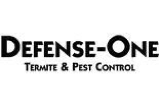 DEFENSE 1 TERMITE & PEST CTRL