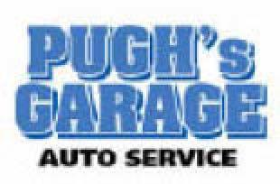 Pughs Garage