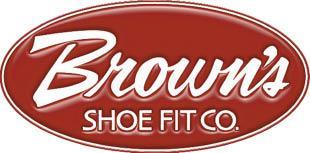 Brown's Shoe Fit of Longmont