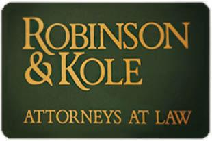 Robinson & Kole Attorney's At Law