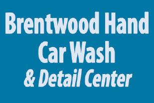 BRENTWOOD HAND CAR WASH