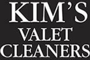 KIM'S VALET CLEANERS