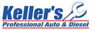 Keller's Professional  Auto Service