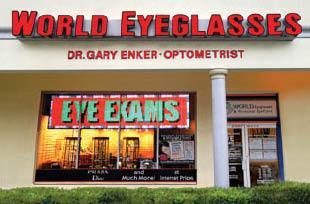 World Eye Glasses