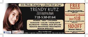 Trendy Kutz