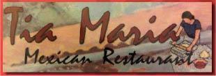 Tia Maria Mexican Restaurant