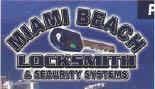 MIAMI BEACH LOCKSMITH
