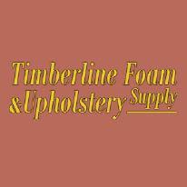 TIMBERLINE FOAM & UPHOLSTERY SUPPLY