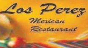 LOS PEREZ MEX RESTAURANT