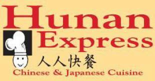 HUNAN EXPRESS RESTAURANT-Gaithersburg